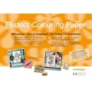 Copic Perfect Colouring Paper A4 10 Bogen 250g/m²