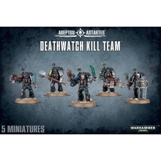 Warhammer 40,000: Deathwatch Kill Team